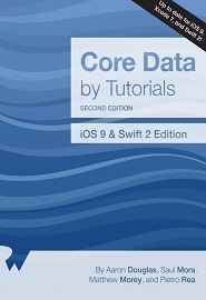core-data-by-tutorials-ios-9-and-swift