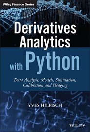 derivatives-analytics-with-python