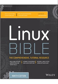 linux-bible-9th