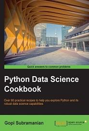 python-data-science-cookbook