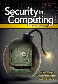 security-in-computing-5th