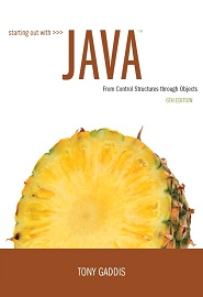 starting-out-with-java