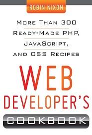 web-developer-s-cookbook