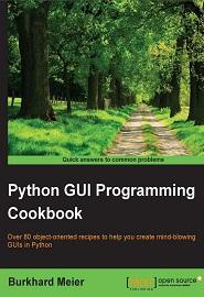 python-gui-programming-cookbook