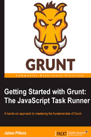 Getting Started with Grunt