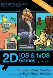2d-ios-tvos-games-by-tutorials