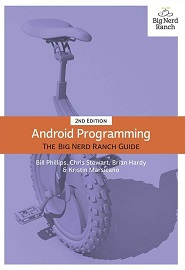 android-programming-the-big-nerd-ranch-guide-2nd