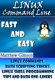 linux-command-line-fast-and-easy