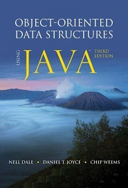 object-oriented-data-structures-using-java