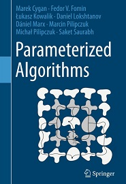 parameterized-algorithms