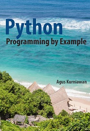 python-programming-by-example