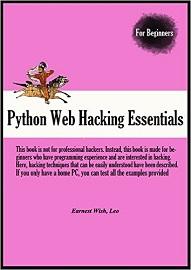 python-web-hacking-essentials