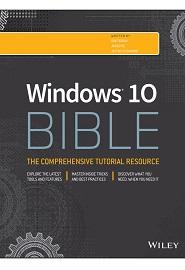 windows-10-bible