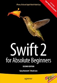 swift-2-for-absolute-beginners-2nd