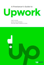 A Freelancer's Guide to Upwork