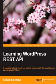 Learning WordPress REST API