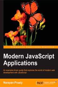 Modern JavaScript Applications