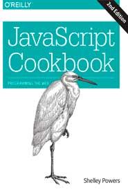 JavaScript Cookbook