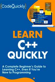 Learn C++ Quickly