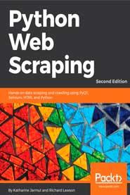 Python Web Scraping