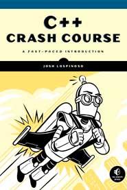 C++ Crash Course