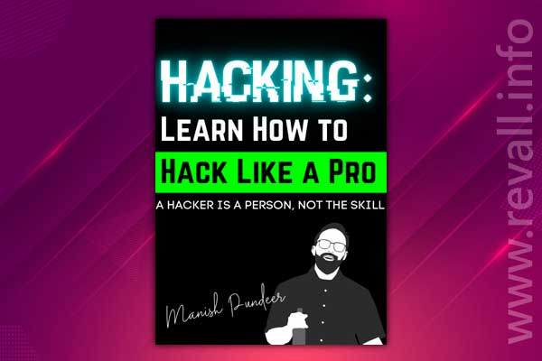 Hacking: Learn How to Hack Like a Pro