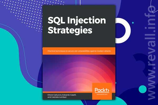 SQL Injection Strategies